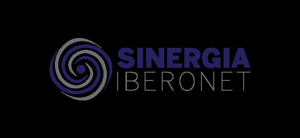 LOGO SINERGIA IBERONET
