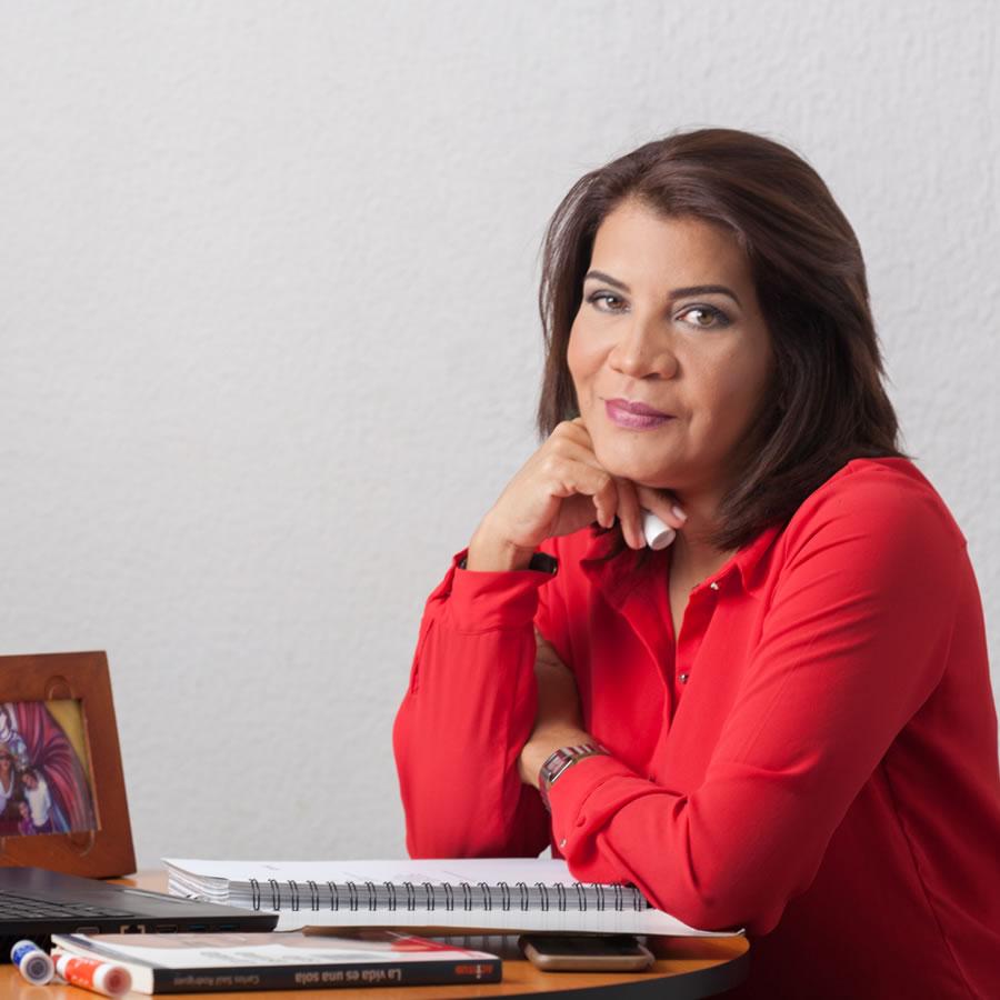 Carmen Yolanda Moreno Consultor