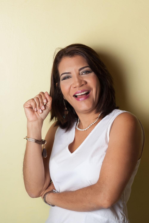 Carmen Yolanda Moreno
