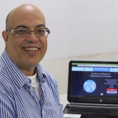 Esteban Reyes, STARTCOACHING