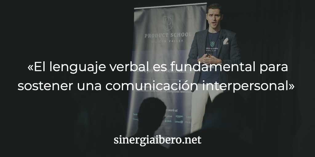 comunicación personal