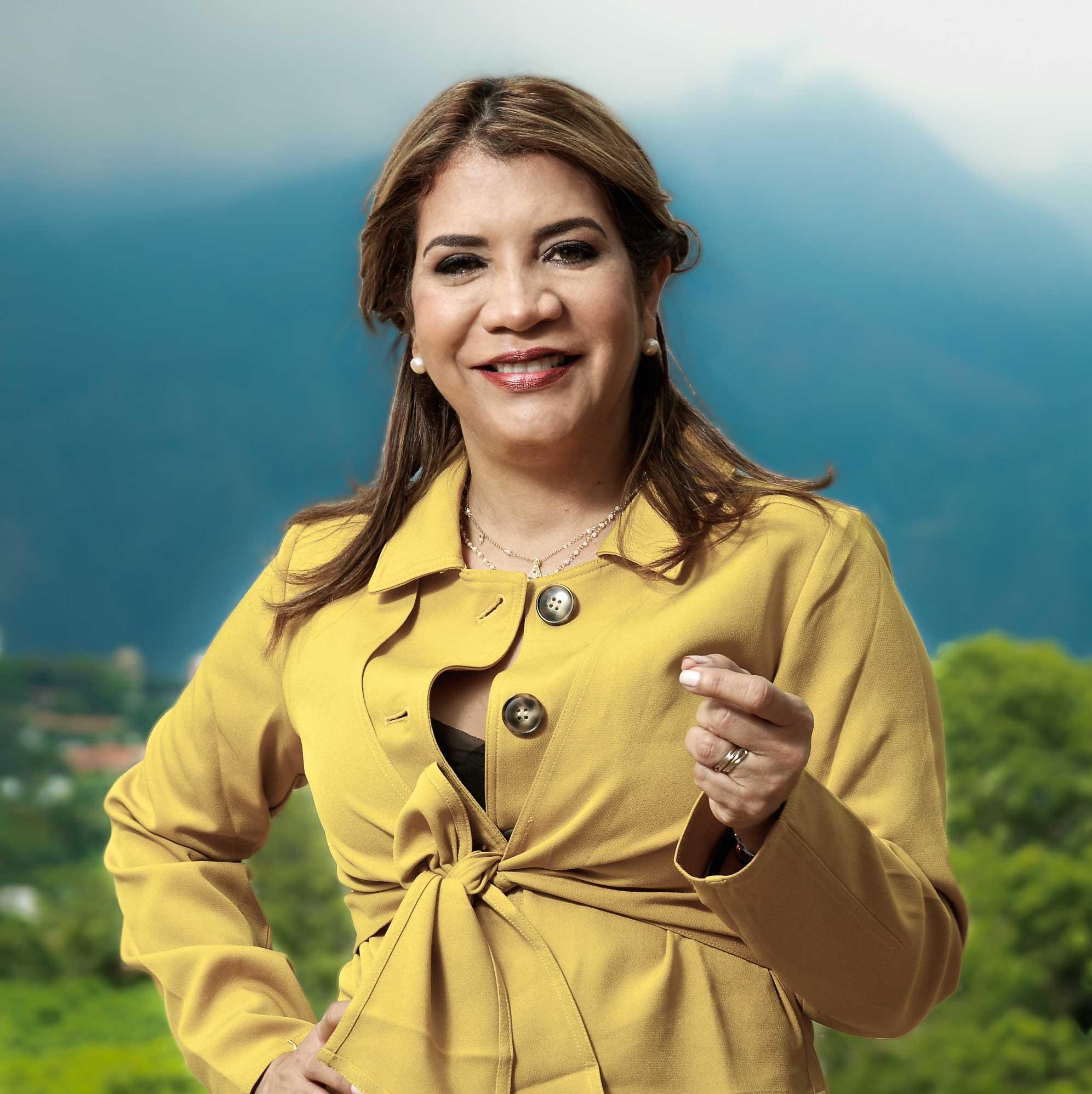 Carmen Yolanda Moreno C.